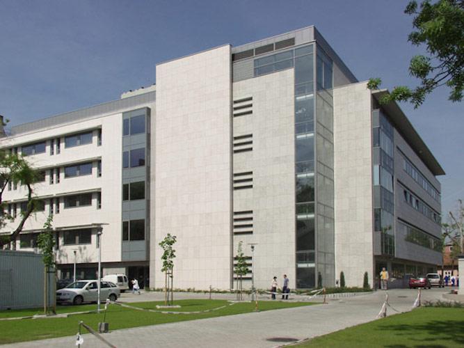 Prostatitis Kezelési Intézet